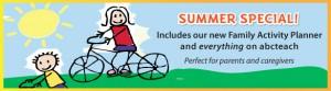 New abcteach Summer Special! 4
