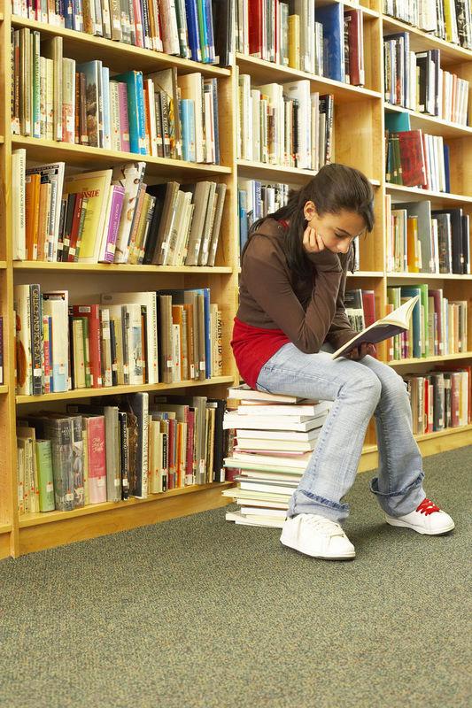 Reading Month Activity Ideas 2
