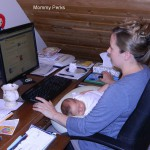 Computers and Parenting: Five Tips for Keeping a Balance at Home 1
