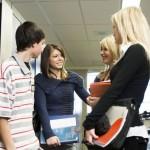 Let's Talk Bullying: A Look Inside Alternative Classrooms 1