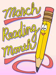Reading Awareness Month