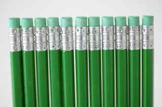greenpencils