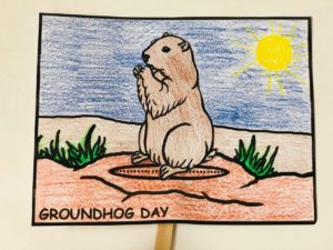 groundhogscene
